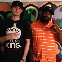 SEAN PRICE & DJ AKIL @ LIVEFROMBROOKLYNTV WITH ANTHONY MACE