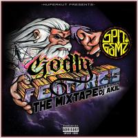 SPIT GEMZ - Godly Features Mixtape by DJ AKIL