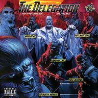 Roc Marciano, Foul Monday, Rim (of Davillins), Rockness Monsta, Sean Price, DJ AKIL - THE DELEGATION